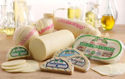 Photo courtesy of BelGioioso Cheese, Inc.